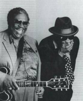 B.B. King & John Lee Hooker